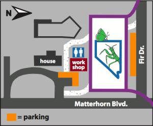 Parking detail