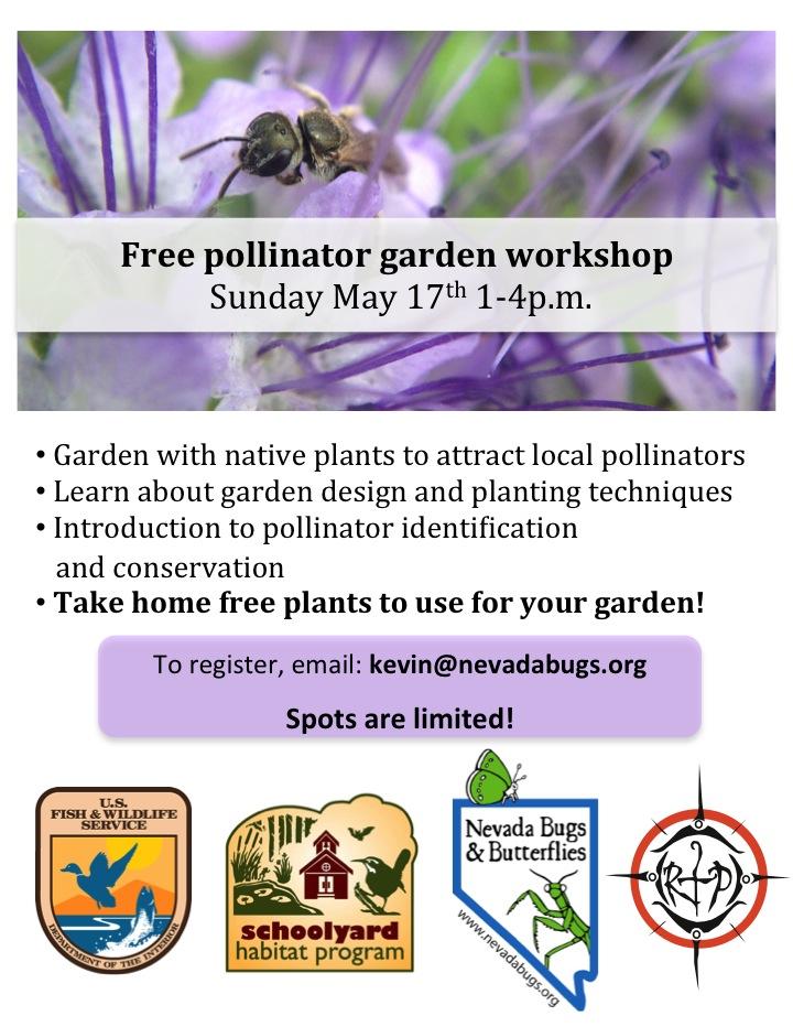 pollinator plant wksp flier