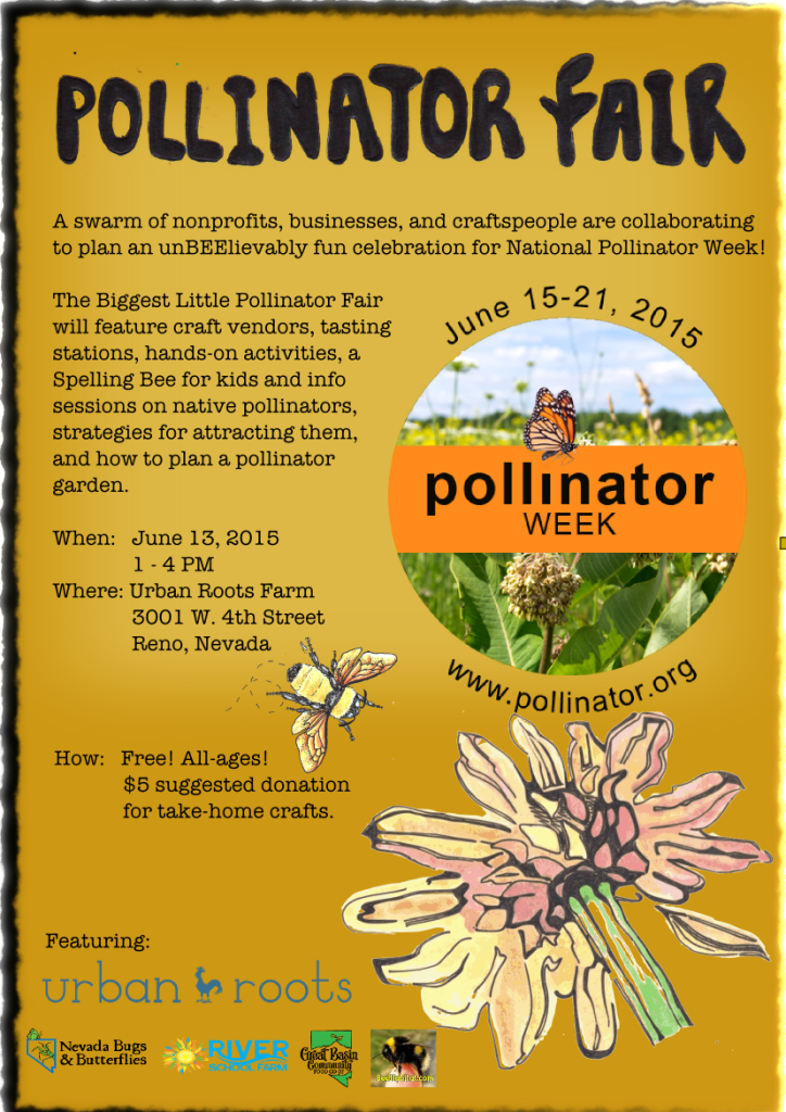 Pollinator Fair Flyer2